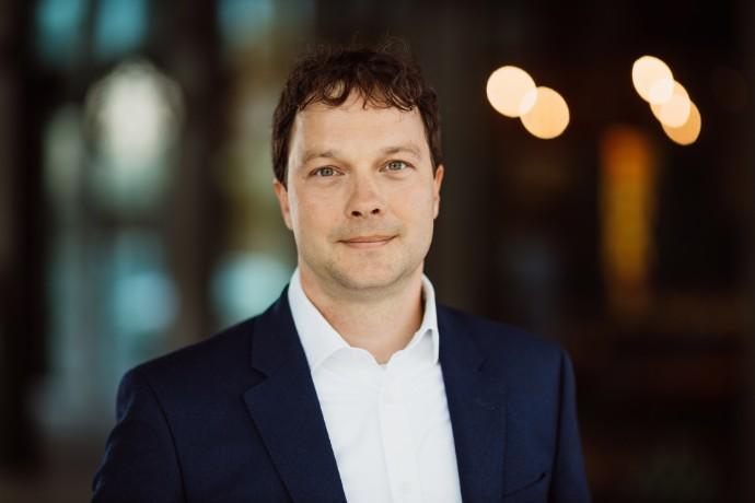 Divizi daňového a právního poradenství EY posiluje Ondřej Havránek, povede tým advokátů EY Law v České republice