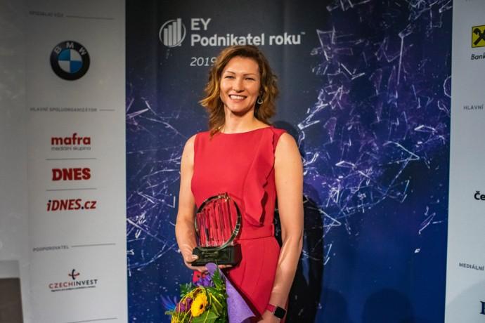 EY zahajuje patnáctý ročník soutěže EY Podnikatel roku Olomouckého kraje