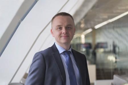 EY Česká republika, Manager