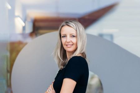 Kateřina Kadlecová, ředitelka rodinné firmy USSPA