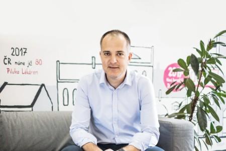 Byznys s EY s Petrem Kasou, CEO Skupiny Pilulka