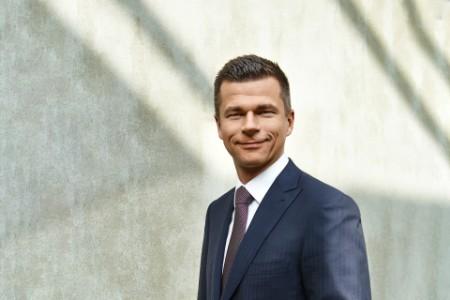 Byznys s EY live s Martinem Vohánkou ze společnosti W.A.G. payment solutions, a.s.