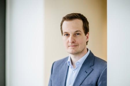 Martin Majdloch: Heslem dne pro banky je připravenost