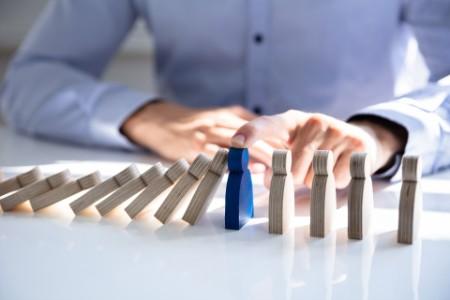 Norma ISO 37001 upravuje protikorupční systémy řízení.