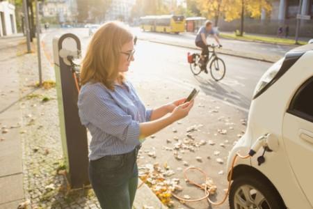 Carsharing: řešení pro mileniály a možná i pro firmy