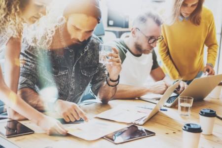 EY Podnikatel roku: Prestiž, příležitost a mnohá přátelství