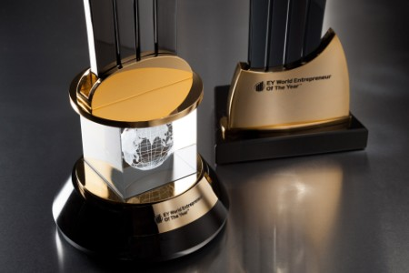 EY Podnikatel roku: Trnité cesty světových vítězů