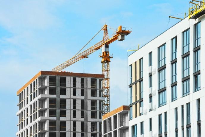 Ceny bytů dále rostou. Hlavně v Praze a krajských městech