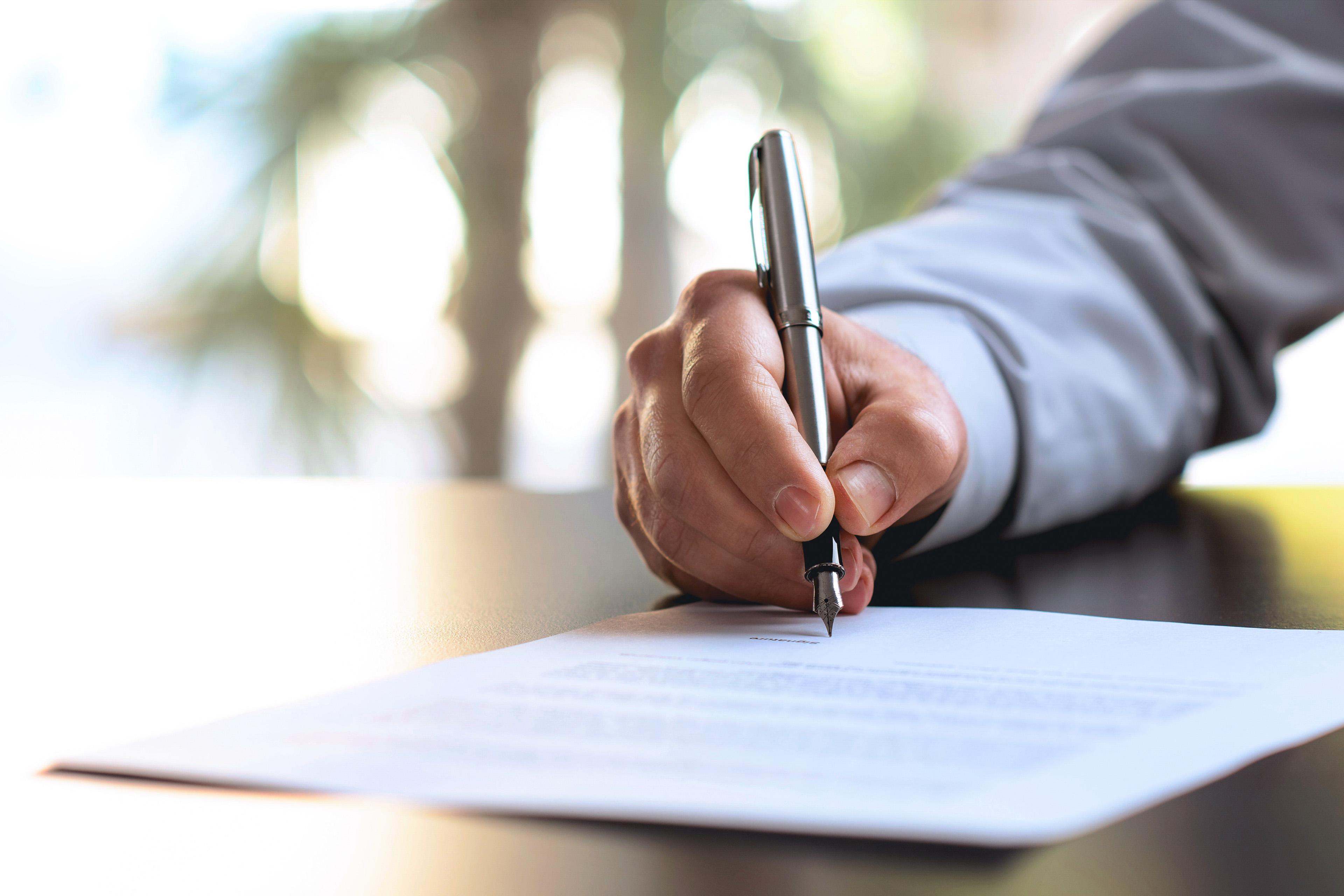 Prezident podepsal zákon o snížení penále z pojistného na sociální zabezpečení