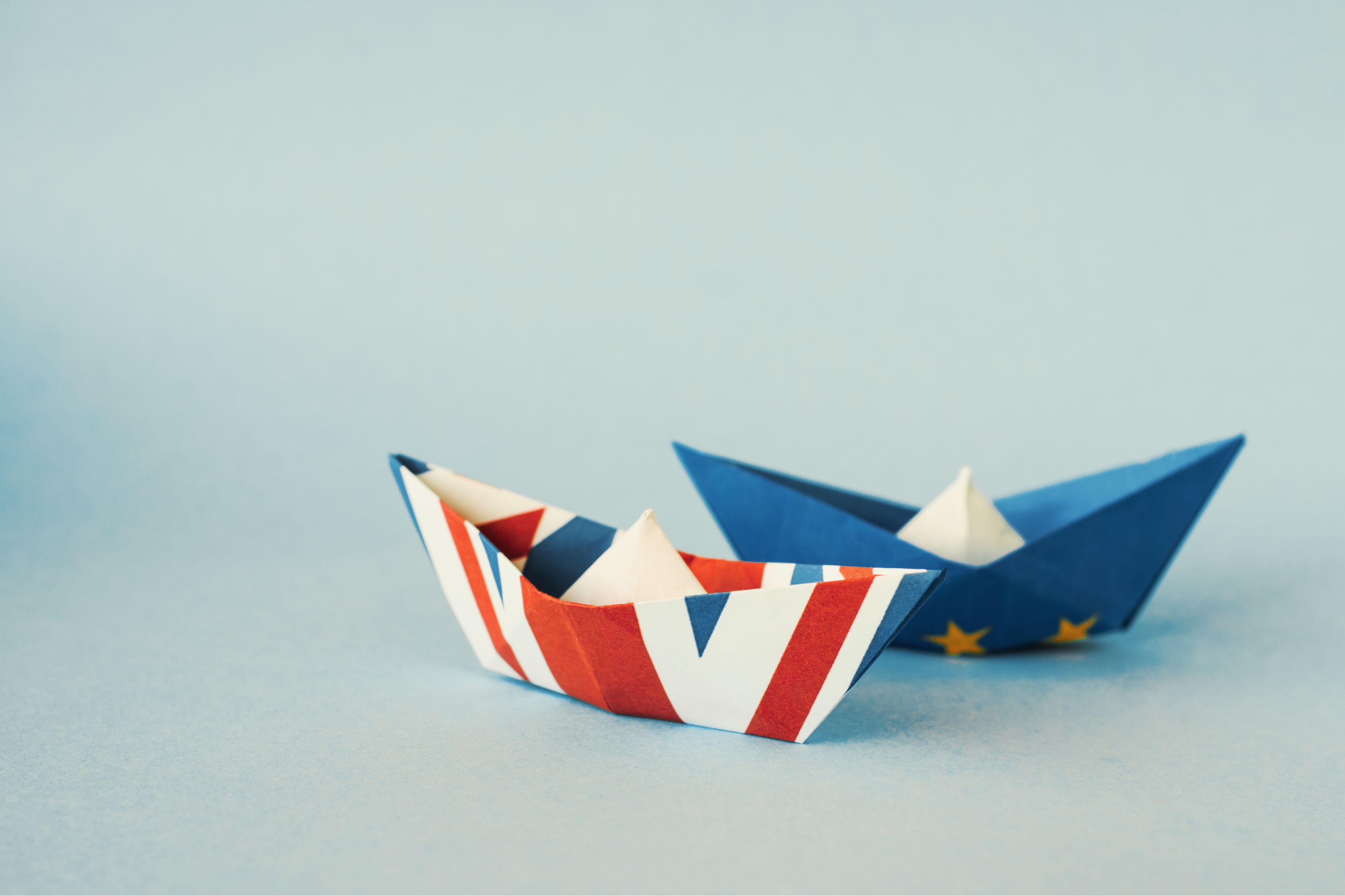 Lhůta pro podání žádosti o vrácení DPH ze Spojeného království již brzy uplyne
