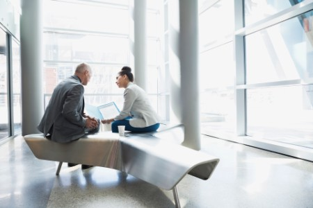 Skab et stærkere samarbejde mellem startups og corporates