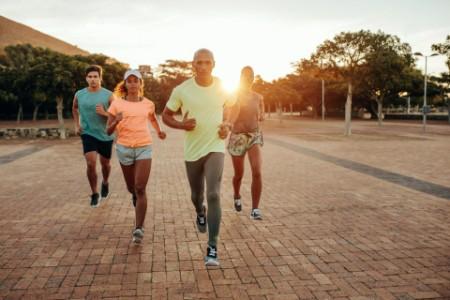 Run for Eudaction
