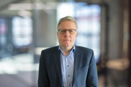 Torben Ahle Pedersen