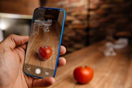 Kan du omfavne ny teknologi uden at røre?