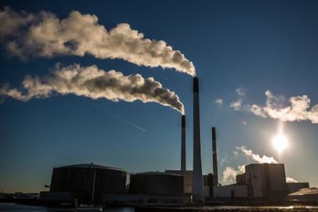 Lovforslag om økonomisk regulering af varmesektoren