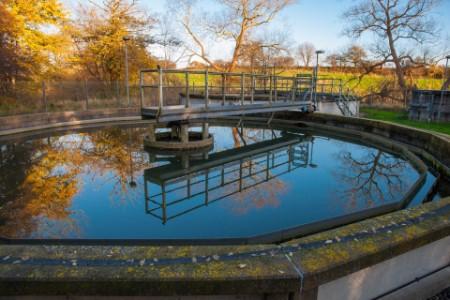 Effektiviseringspotentiale i vandsektoren