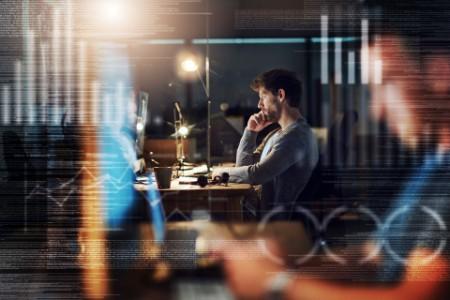 Venturefonde jagter fremtidens FinTech-succeser