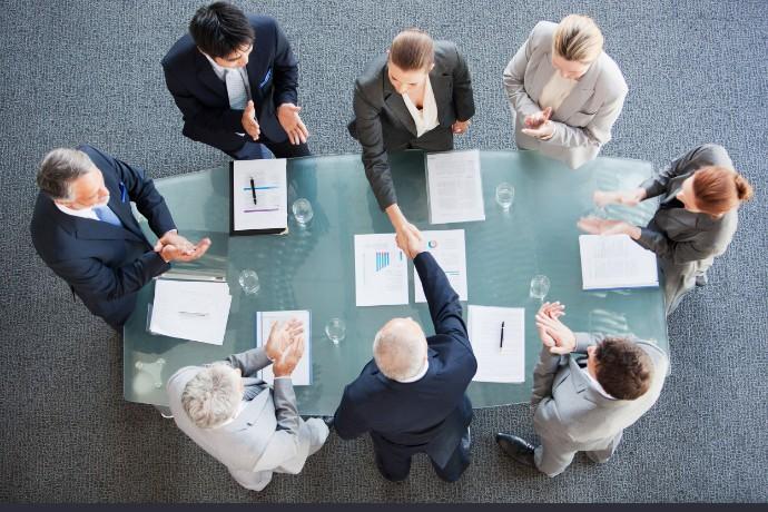 EY beriet die Invest AG und OÖ Invest GmbH & Co OG bei der Beteiligung an Kapsch BusinessCom