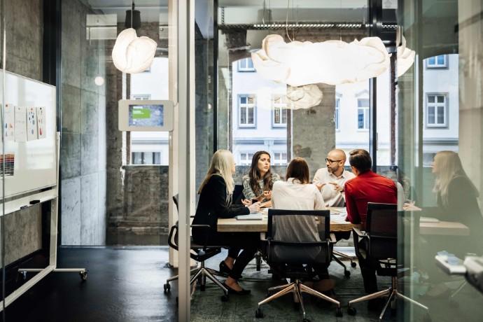 Florian Haas neuer Leiter des Start-up-Ökosystems von EY Österreich