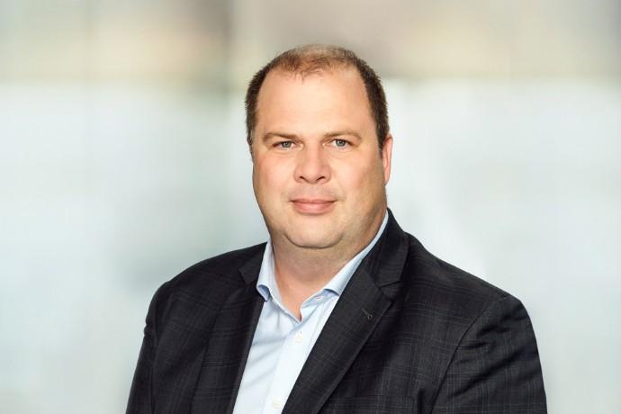 Christoph Mayer ist neuer Partner und Verantwortlicher für die EY Microsoft Service Group