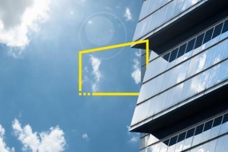 Solargebäude