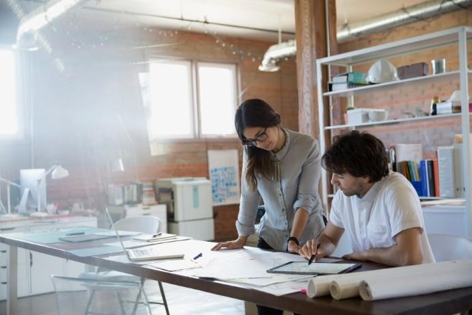 Warum braucht unsere Gesellschaft Unternehmerinnen und Unternehmer?