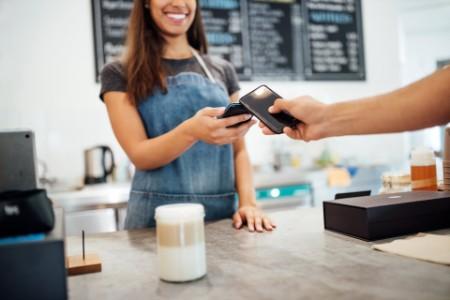 Mobile Bezahlung der Zukunft