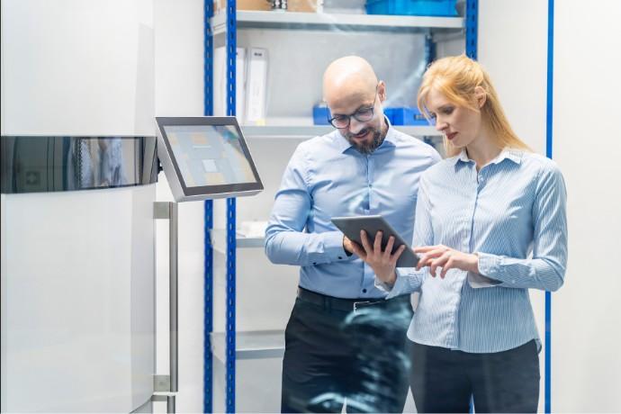 Wie digital sind Österreichs Unternehmen?