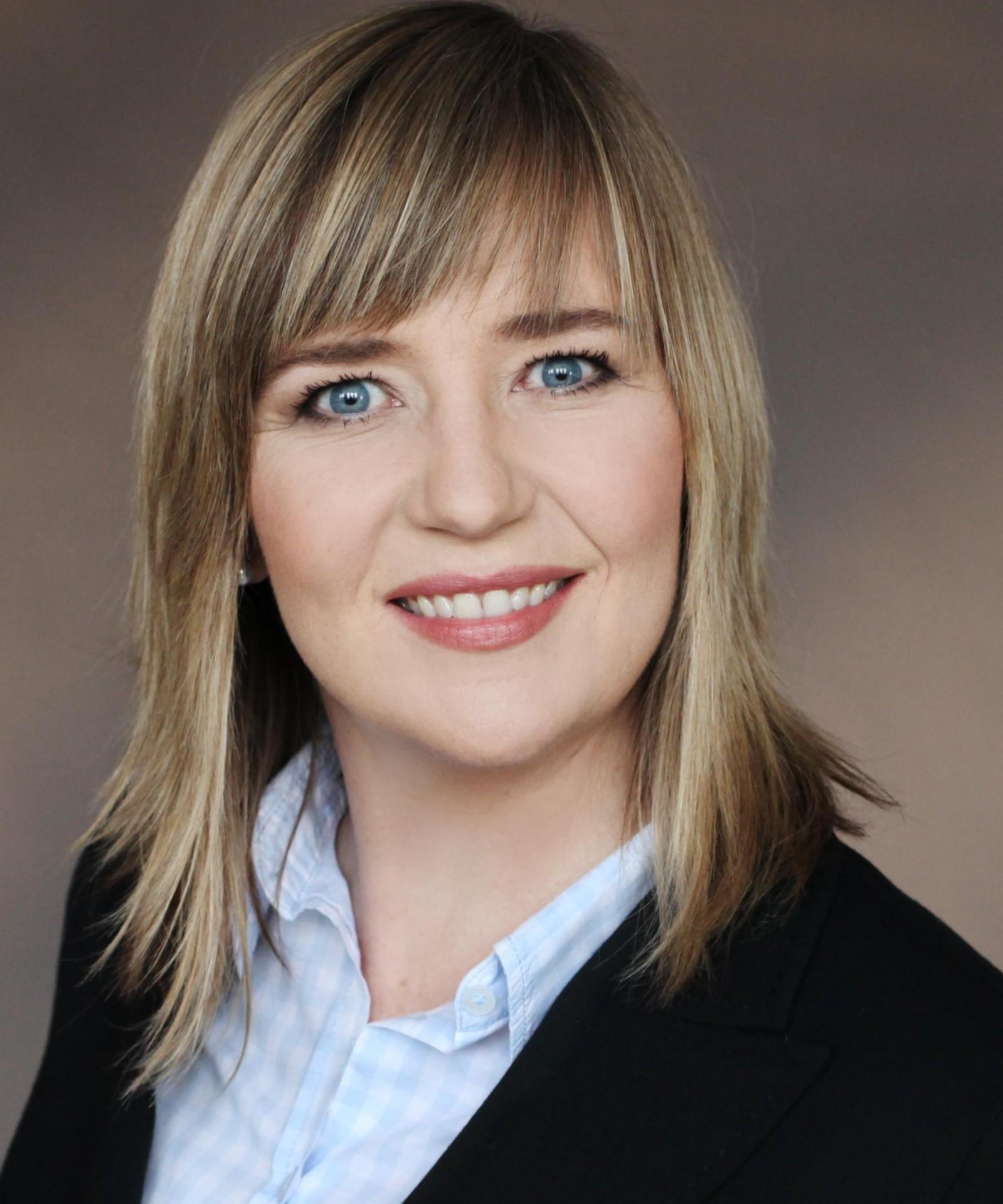 EY Senior Managerin Lone Hermann-Jacobsen spricht über Zweifel an den eigenen Fähigkeiten.
