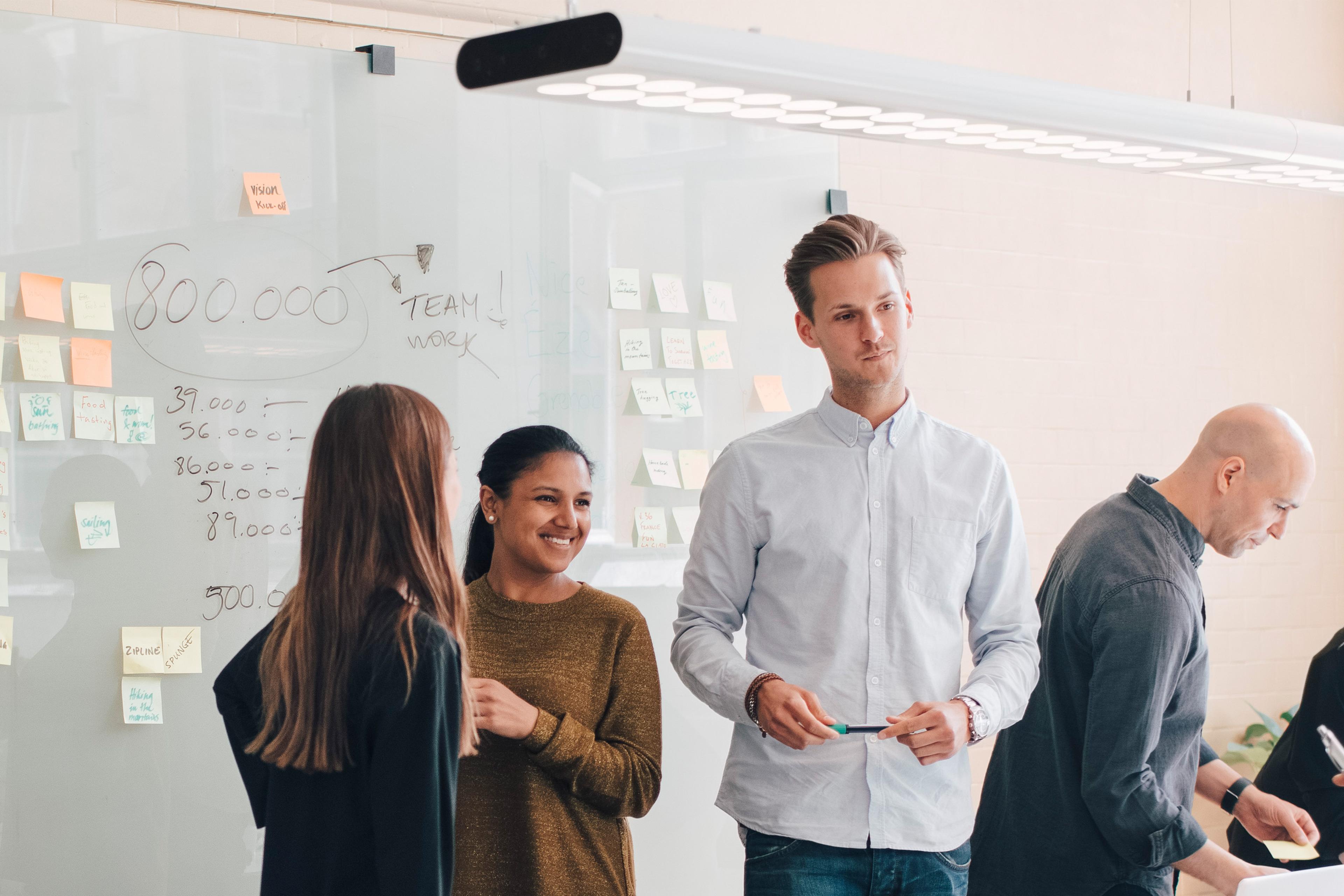 Das EY-Karriere-Event EY Insights