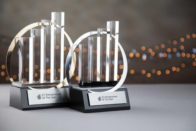 """Die Finalisten für den """"EY Entrepreneur Of The Year 2019"""" stehen fest"""