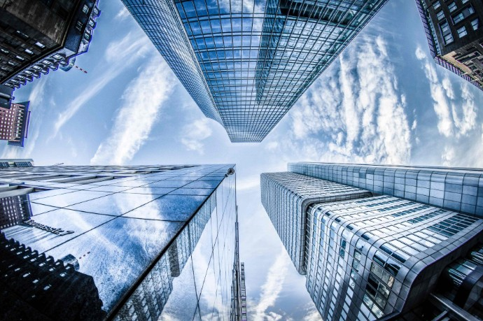 Immobilieninvestments in Deutschland auf Rekordniveau