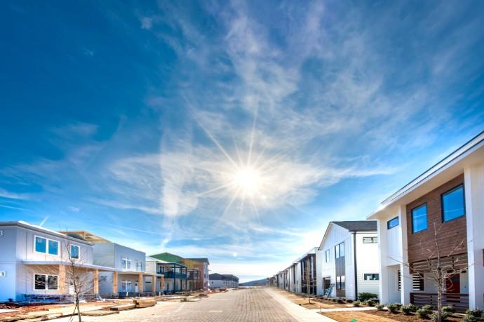 Immobiliensegmente unterschiedlich von Corona-Krise betroffen