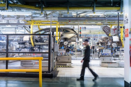 EY Automotive Bilanzen Q2 2020