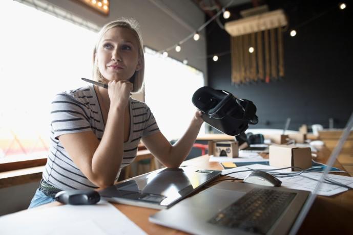 Karrierechancen für Frauen im deutschen Mittelstand steigen nur langsam