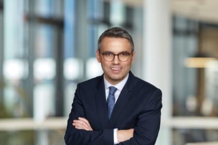 Porträtfoto von Alexander Groß