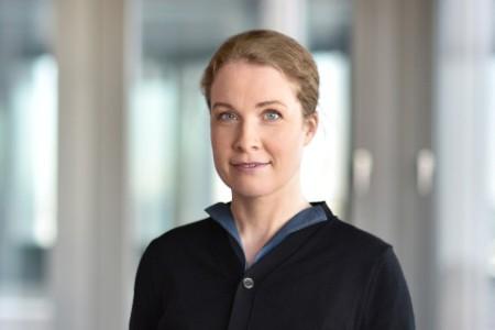 Porträtfoto von Anna Kristin Müller-Debus