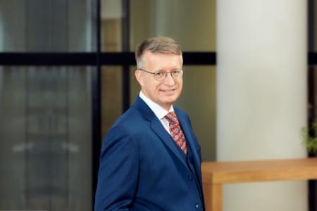 Porträtfoto von Andreas Steiner-Posch