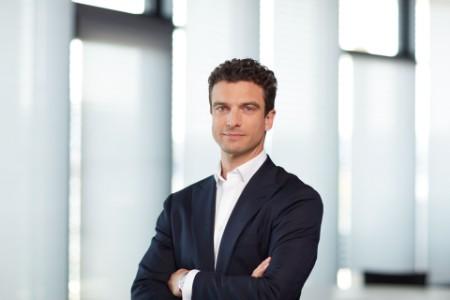 Porträtfoto von Björn Schaubel