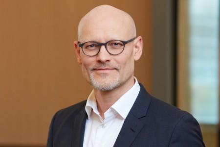 Porträtfoto von Dag-Stefan Rittmeister