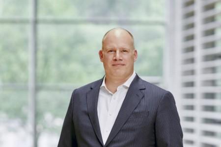 Porträtfoto von Holger Wilkens