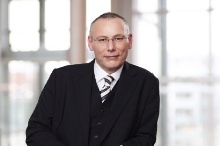 Porträtfoto von Jens Körner