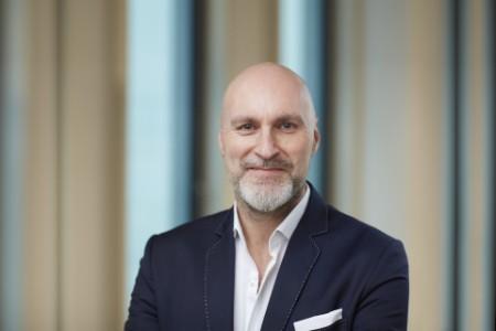 Porträtfoto von Jürgen Lange