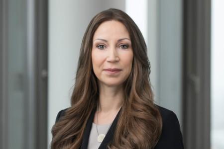 Porträtfoto von Susanne Müller-Kabisch