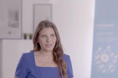 Sarna Rösner Bundesvorsitzende jungen Unternehmer