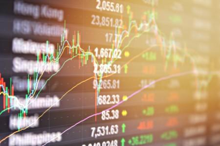 Börsenkurs Chart Monitor