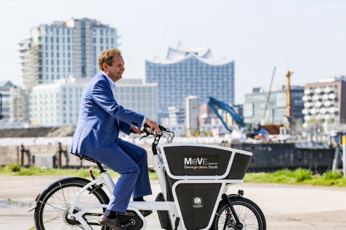 Unternehmen Umwelt - wie eine Millionenmetropole Mobilität neu erfindet