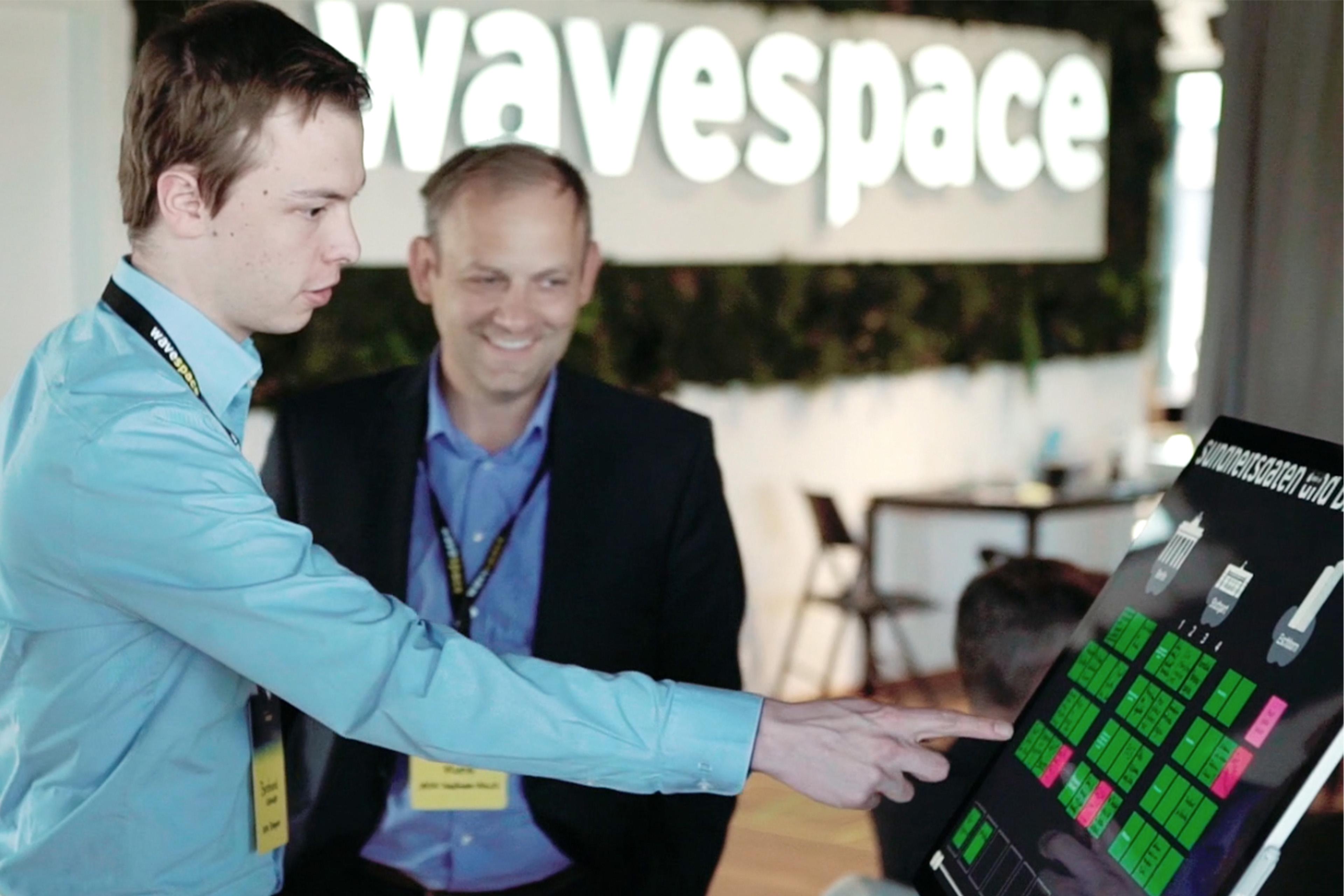 Wavespace