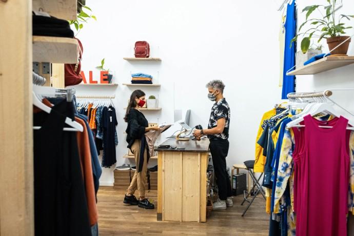 Ein Jahr Corona – was die Konsumgüterbranche daraus lernen kann