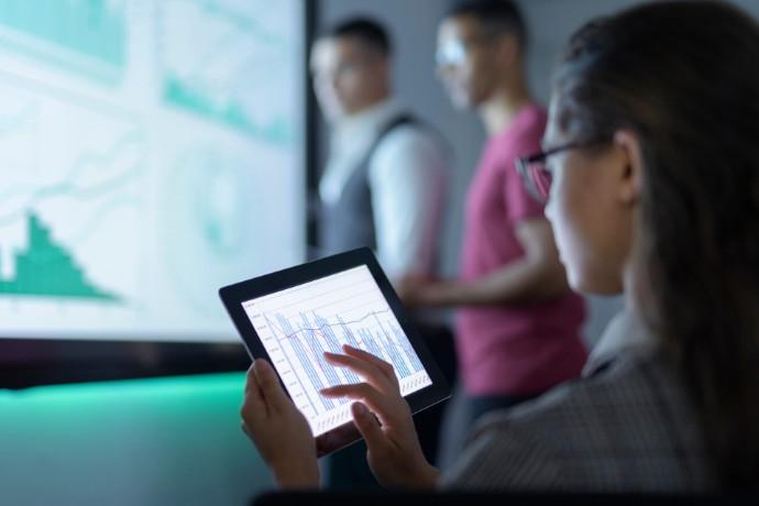 Wirtschaftsprüfung: Wie Künstliche Intelligenz für mehr Transparenz sorgt